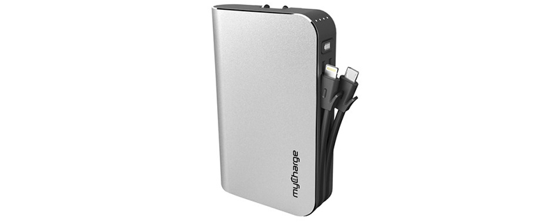 One of the Best Portable Battery Packs for Travel