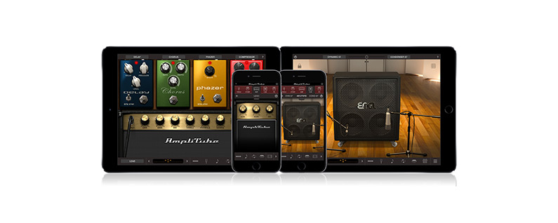 iRIG Pro DUO Lets You Use Your iPad to Record Music on the Go
