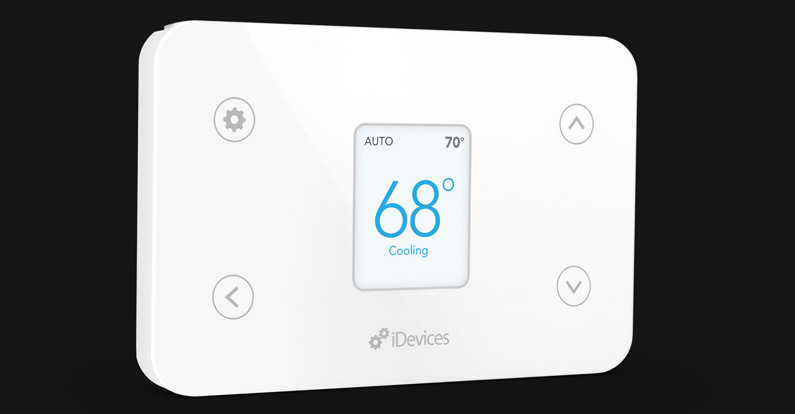 How to set up and use your smart home with homekit devices the ecobee 3 249 was the first homekit compatible thermostat it has a wide range of smart features including geofencing to automatically trigger scenes asfbconference2016 Gallery