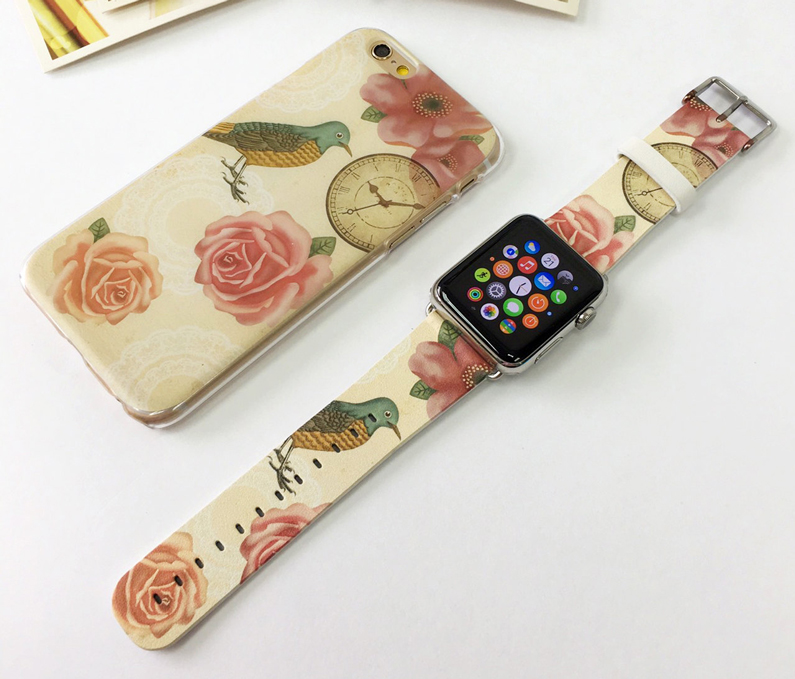 outlet store d41e7 445b7 Beautiful Apple Watch Bands for Under $50 | iPhoneLife.com
