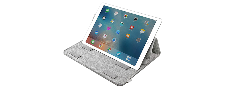 6ac42882f2d1 Inateck Felt iPad Pro Sleeve Feels Luxurious   iPhoneLife.com