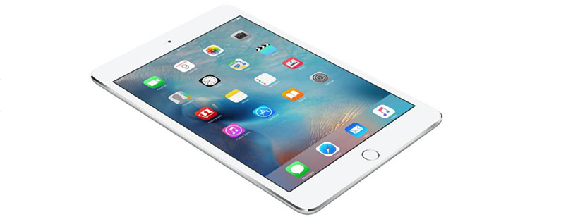 iPad Mini 4's Display Outperforms the iPad Pro