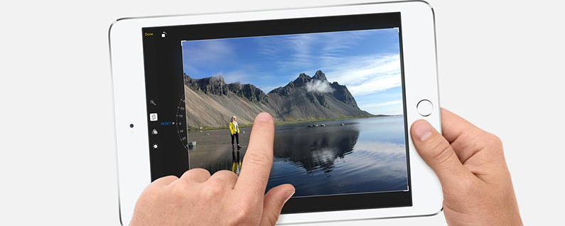 Wal-Mart Starts Black Friday Early with Deals on the iPad mini