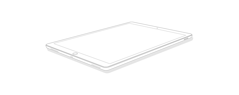 Next iPad Air Could Inherit iPad Pro Features