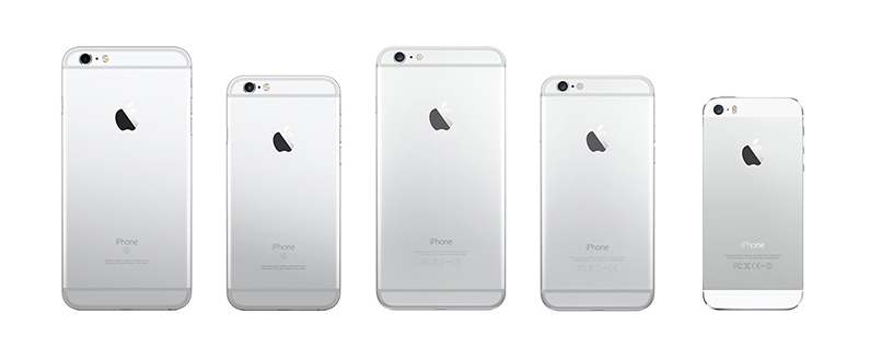 Apple Discontinues iPhone 4S and iPhone 5c in India