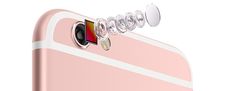 What A Dual-Lens Camera System Could Mean for the Next iPhone