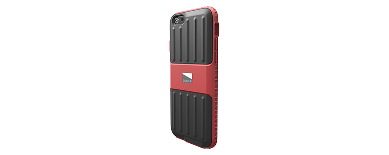 hot sale online 7840d 5de23 Review: Is the Powell Case the Best iPhone 6s Case for Drops ...