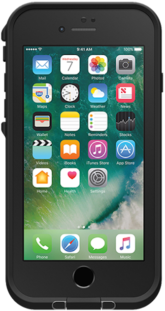 sports shoes 57c59 9d861 Otterbox vs Lifeproof: What's the Best Case for Your iPhone 7 ...