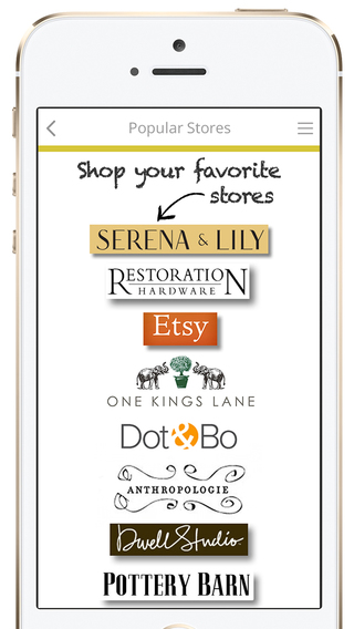 likethat dcor and furniture - Decorating Apps