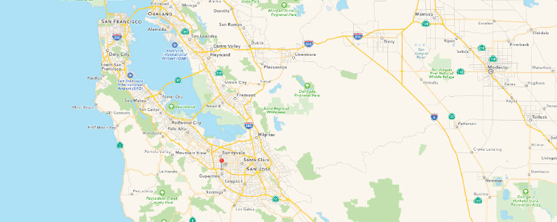 How to Save an Apple Map Location in the Notes App