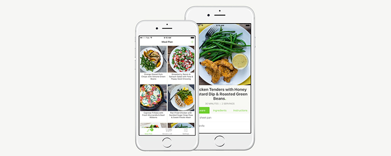 Top  Free Meal Planning Apps  IphonelifeCom