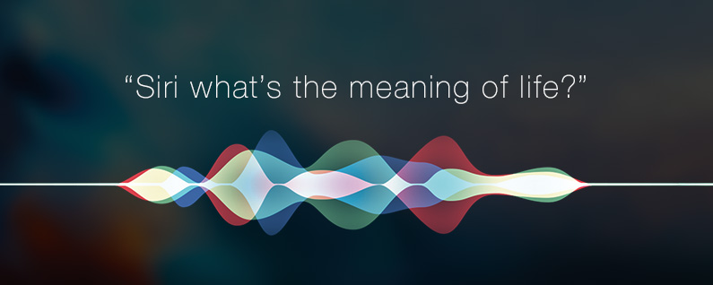 how to make siri mean