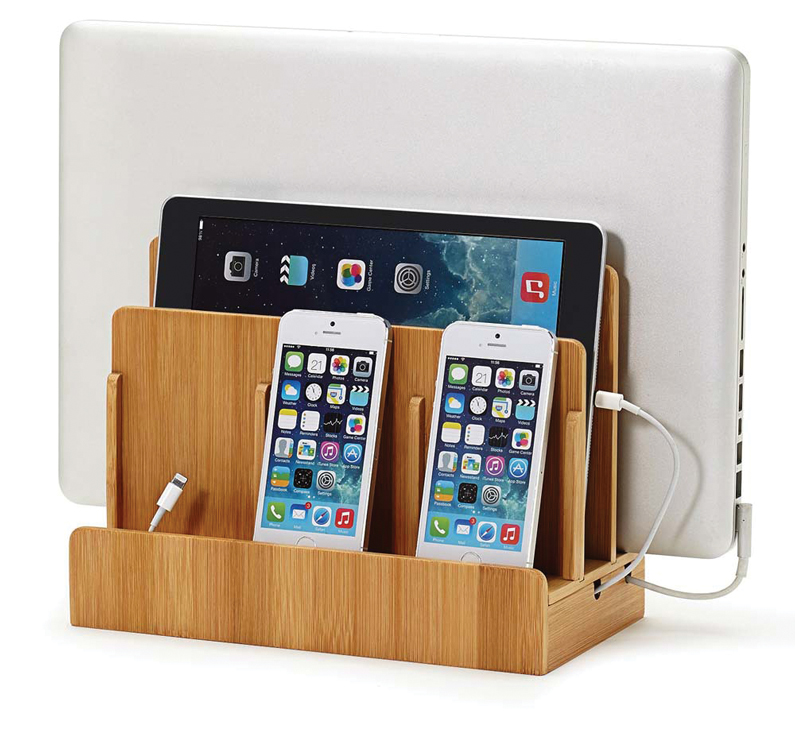 Multi Device Charging Station And Dock 34 99