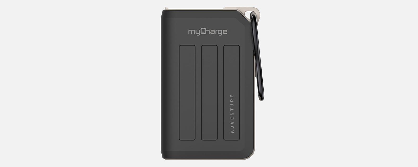 Review  MyCharge AdventureMax Portable Power Bank  dde6894cc7d8