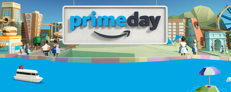 Here Are the Best Deals of Amazon Prime Day