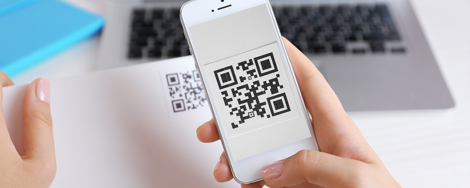 qr scan iphone how to use your iphone as a qr scanner best free qr code 12824