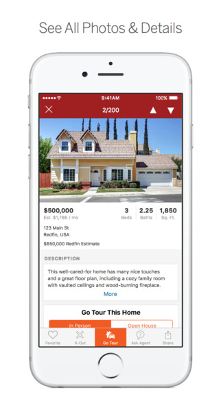 8 Free Real Estate Apps To Simplify Your House Search Iphonelife Com