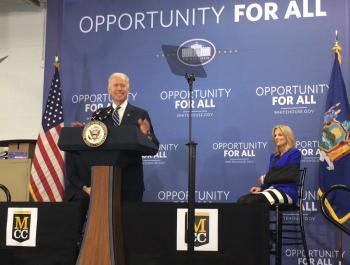 Biden on Education