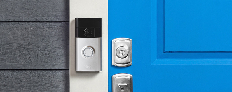 Ring Video Doorbell Now Works with Macs