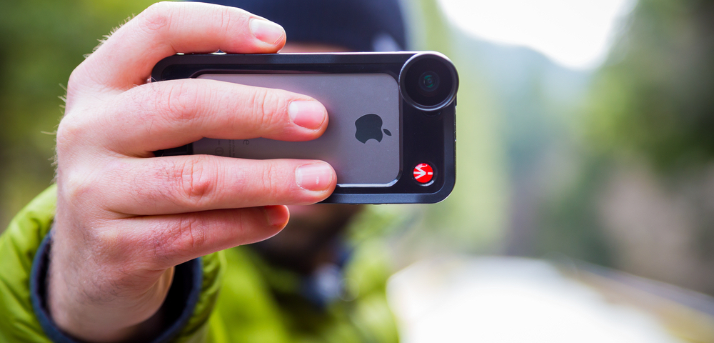 How to Access Camera from Lock Screen in iOS 10