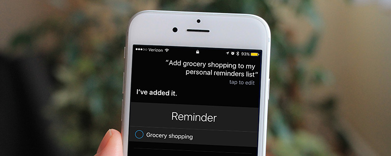 How to Use Siri to Add Reminders to Specific Lists