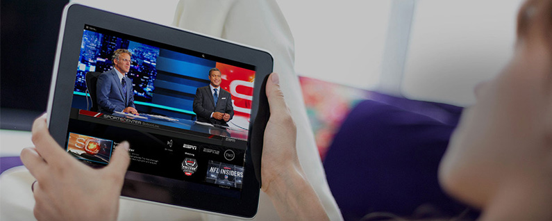 Sports, Movies, More for Just $20 per Month