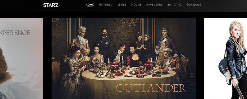 Wondering How to Get Starz without Cable? Starz Now Available on iOS