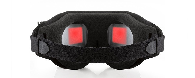 Illumy Smart Sleep Mask Uses Light Therapy for Sleep