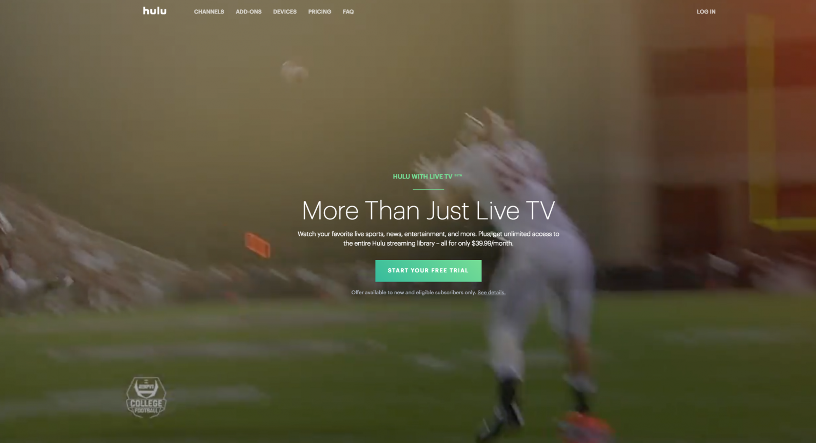 live stream nfl playoffs apple tv