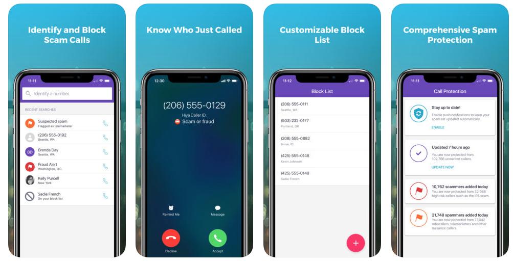 call detector app