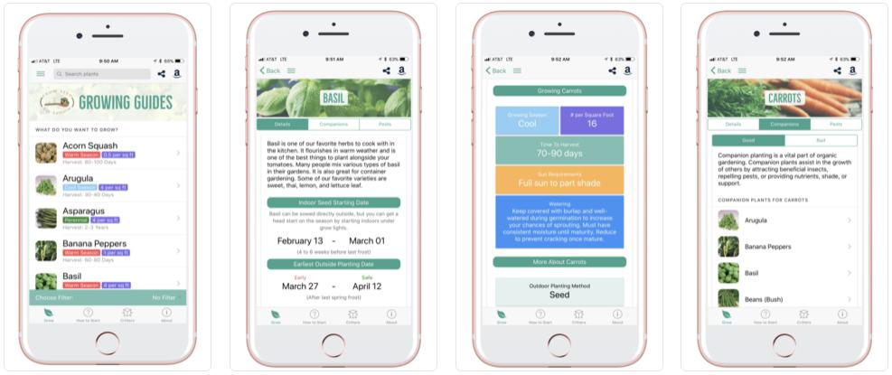 garden design app