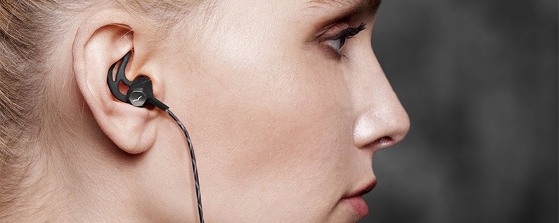 Review: Beautiful Forza Earbuds from V-MODA Offer Lots of Options