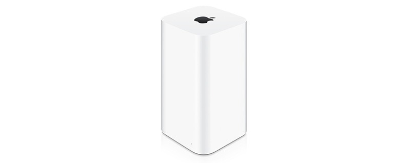 Airport Extreme and Time Capsule Pulled from Apple Retail Stores