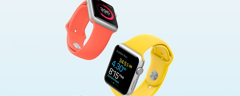 Future Apple Watch to Sport Bigger Battery
