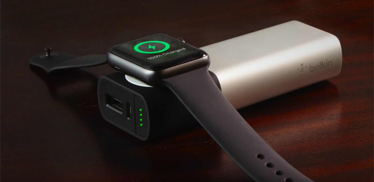 Now they offer the Valet Charger Power Pack 6700 mAh for Apple Watch +  iPhone( 99.99) befe73773