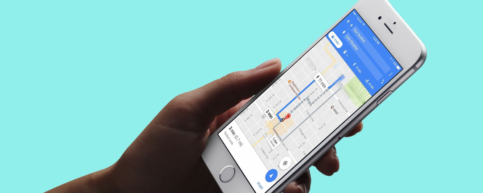 How To Get Bicycle Directions On Iphone Iphonelife