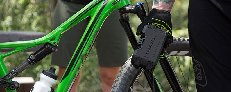 Review: Braven's Rugged, Waterproof Bluetooth Speaker Goes Anywhere a GoPro Goes