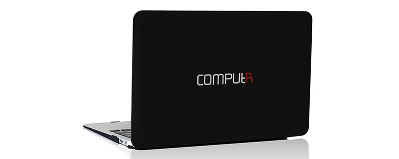 Review: Protect Your Mac from Damage and Theives with a COMPUtR Case