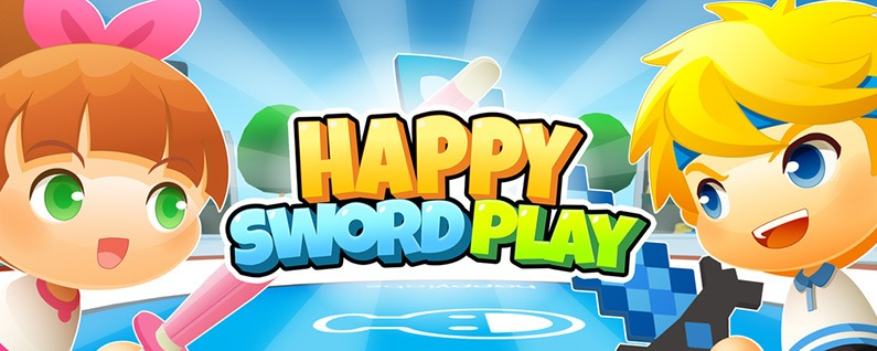 Apple TV Apps: Happy Swordplay Offers Interactive Family-Friendly Fun
