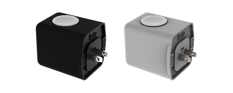 Review: Compact Charger for Apple Watch Makes Travel Easy