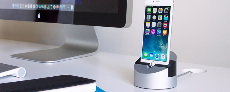 HengeDock Review: Best iPhone Charging Docks