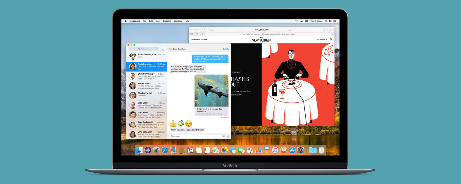 How to Get iMessage on PC (& The Dangerous Methods You Shouldn't Try)