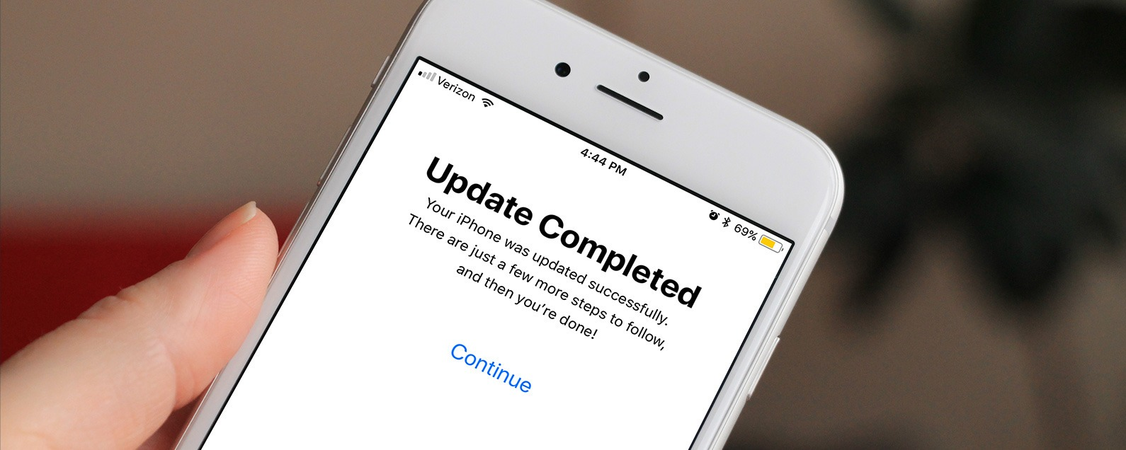 How to Update to iOS 11 on iPhone & iPad