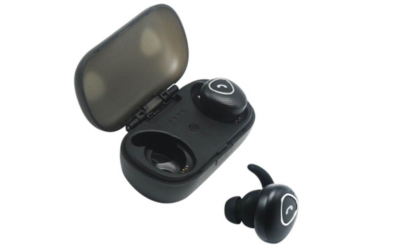 review true wireless bluetooth earbuds that won 39 t break the bank. Black Bedroom Furniture Sets. Home Design Ideas
