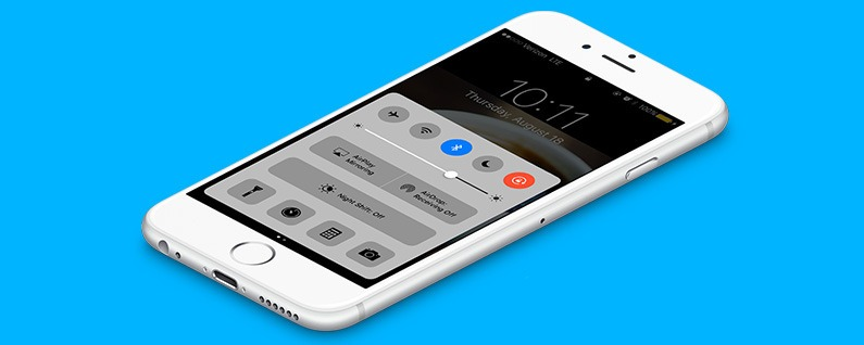 How To Lock The Screen On Your Iphone Or Ipad With Portrait