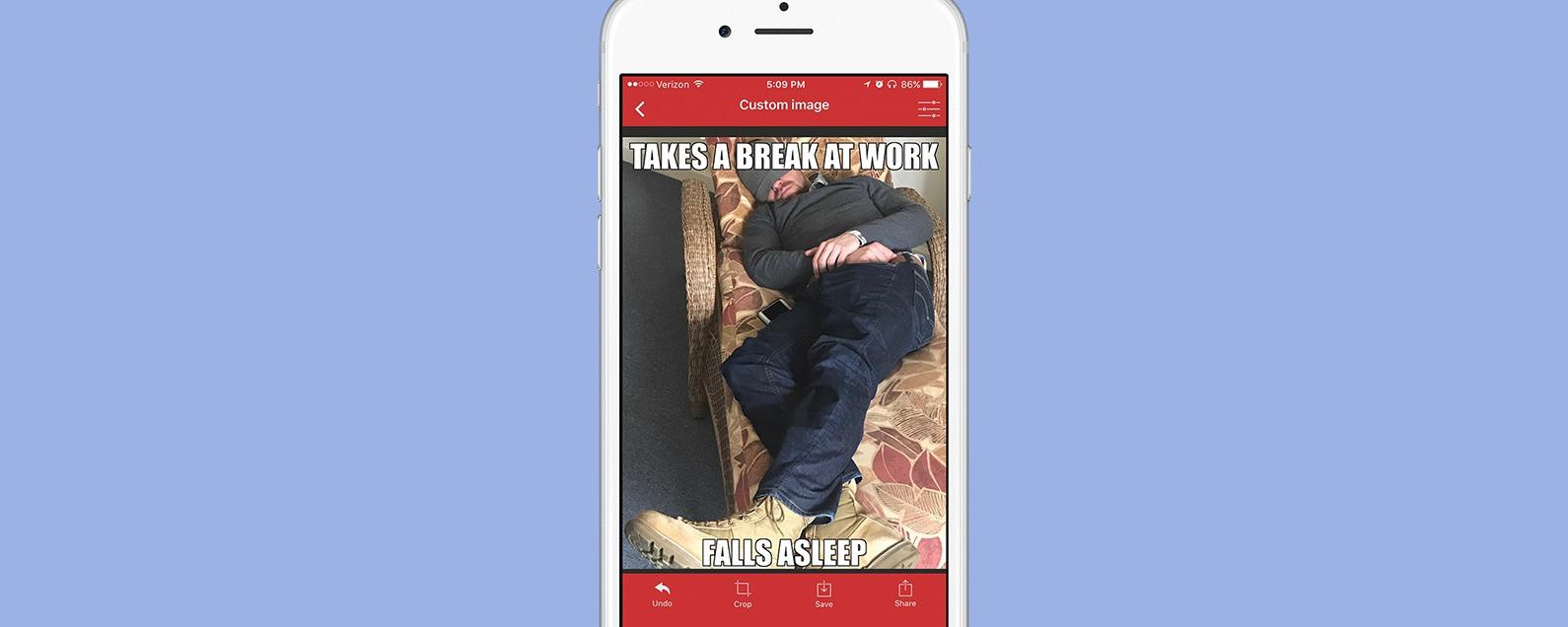 meme?itok=8SWQ Sn7 how to make funny memes best meme maker apps for iphone