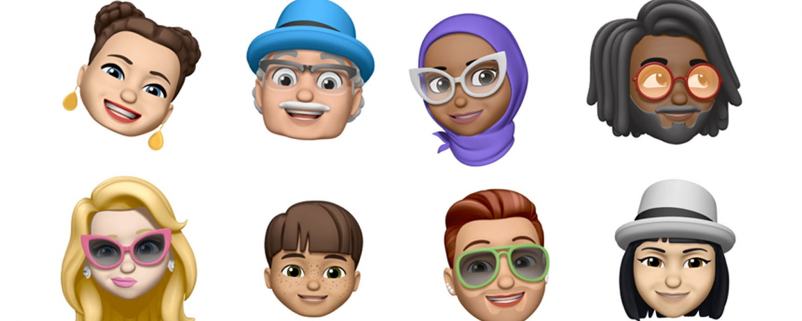 How to make face emoji on iphone xs