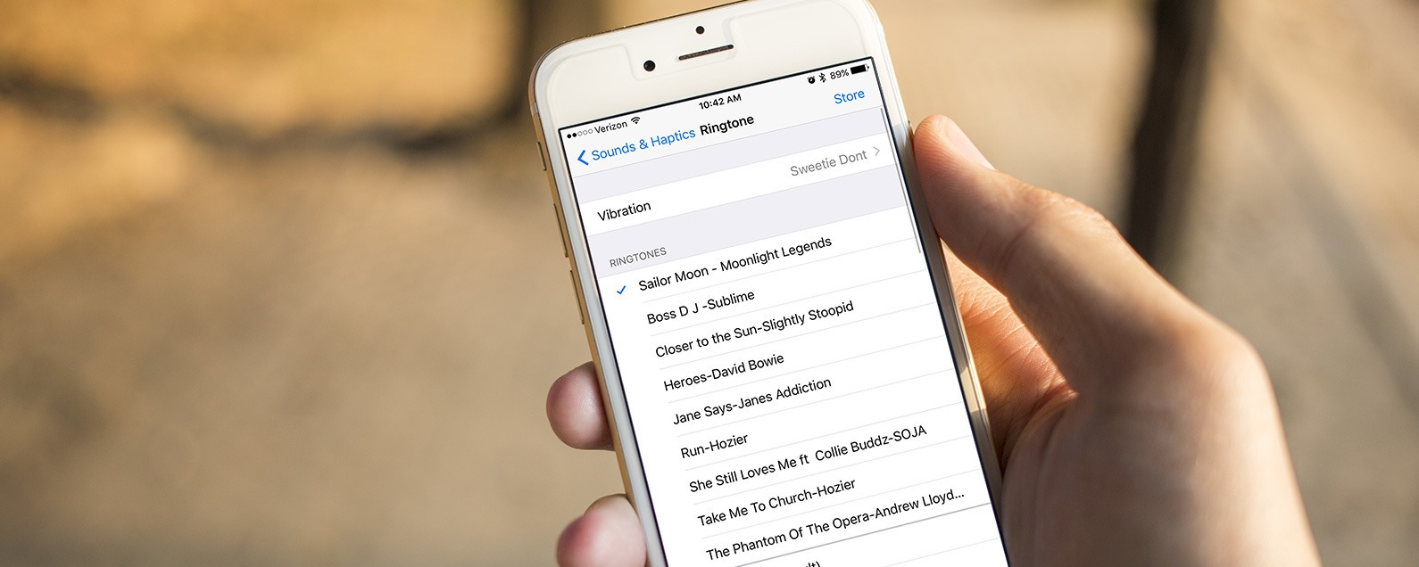 How to Retrieve Deleted Text Messages from an iPhone