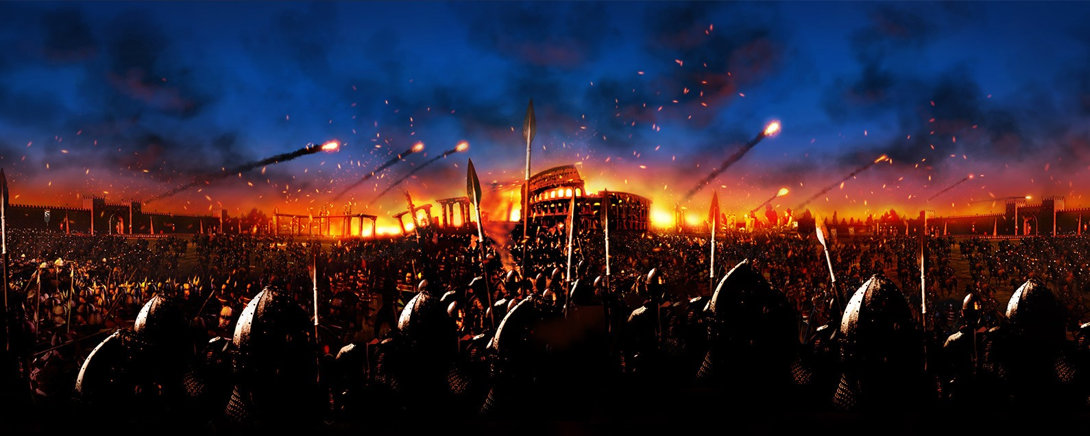 ROME: Total War - Barbarian Invasion Review