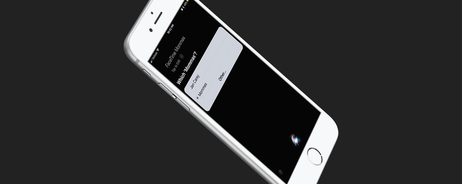 How to Make FaceTime Calls with Siri on iPhone